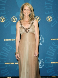 Helen Hunt at the 2008 DGA Awards