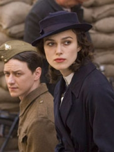 Check out these scenes from &#039;Atonement&#039;