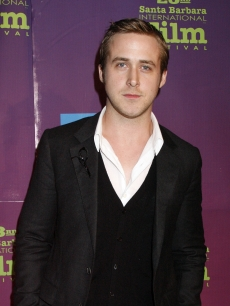 Ryan Gosling arrives at the 23rd Annual Santa Barbara International Film Festival in Santa Barbara