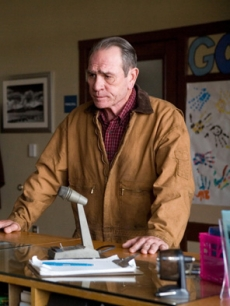 Tommy Lee Jones in 'In the Valley of Elah'