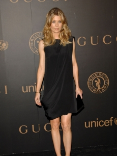 Ellen Pompeo showing her support for the Malawi/UNICEF benefit event