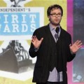 Rainn Wilson hosts the 2008 Independent Spirit Awards