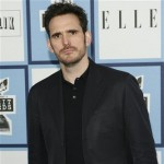 Matt Dillon arrives to the 2008 Independent Spirit Awards