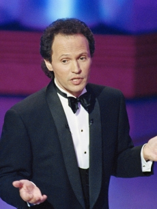 Billy Crystal - Oscar Host 1990