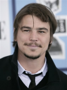 Josh Hartnett at the 2008 Independent Spirit Awards