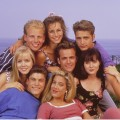The cast of '90210'