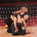 Kristi Yamaguchi wows the audience on 'Dancing With the Stars'