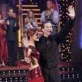 Steve Guttenberg waves goodbye on 'Dancing With the Stars'