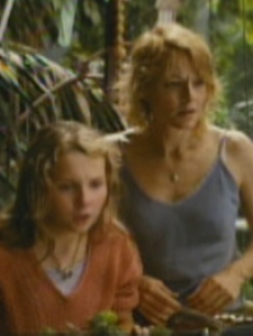 Jodie Foster And Abigail Breslin (&#039;Nim&#039;s Island&#039;)
