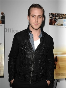 Ryan Gosling arrives at MOMA, NYC for 'The Visitor' screening