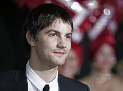 Jim Sturgess at ShoWest