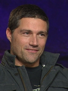Matthew Fox