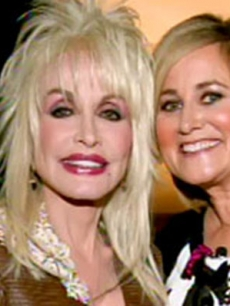 Dolly &amp; Maureen