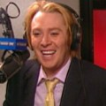 Video 246932 - All Access: Clay Aiken Talks New Album, Part II