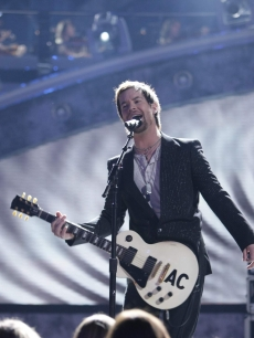 American Idol 7 - David Cook 5 6 '08 FOX 2