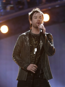 American Idol 7 - David Cook 5 6 '08 FOX