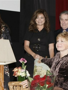 Mackenzie Phillips, Valerie Bertinelli, Bonnie Franklin and Pat Harrington