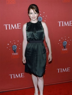 Tina Fey attends Time's 100 Most Influential People in the World Gala