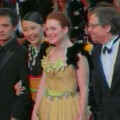 Video 251594 - Cannes 2008: 'Blindness' Premiere