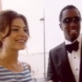 Video 254438 - Access Extended: Diddy In Cannes