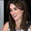 Video 254796 - Cannes 2008: Penelope Cruz's Girl Kiss