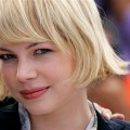 Michelle Williams at Cannes, premiering two new films