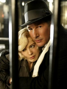 Renee Zellweger and Richard Gere in Chicago