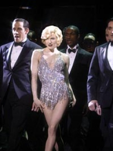 Renee Zellweger in Miramax's 'Chicago'