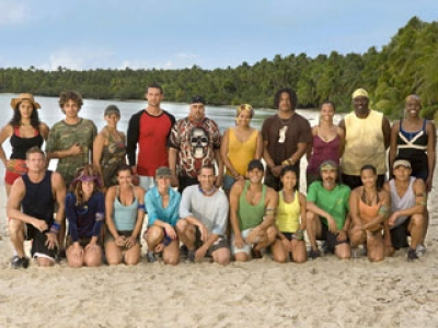 Survivor Cook Cast Blurb