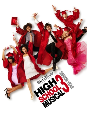 'High School Musical 3: Senior Year'
