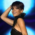 Rihanna lights up the room at a concert in Casablanca, Morocco