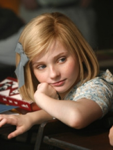 Abigail Breslin in &#8216;Kit Kittredge: An American Girl&#8217;