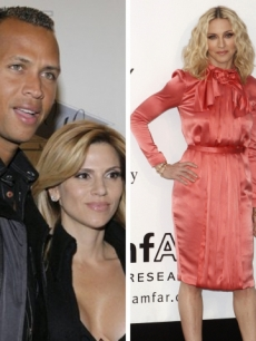 Alex and Cynthia Rodriguez and Madonna are embroiled in an alleged love triangle