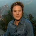 Video 282575 - Billy Bush Explores Beijing