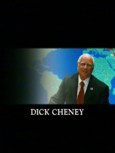 Richard Dreyfuss as Dick Cheney in Oliver Stone&#8217;s &#8216;W&#8217; - to watch the trailer, tune into Access Hollywood on Monday night, July 28th, 2008!