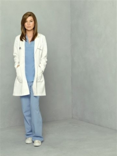 Grey's Anatomy Season 5  - Ellen Pompeo