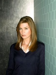 Grey&#8217;s Anatomy Season 5  - Ellen Pompeo