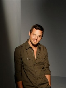 Grey&#8217;s Anatomy Season 5  - Justin Chambers