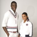 Wilder, Deontay - Brianna Glenn NY (Olympics Fashion Ralph Lauren) NY 4 29 &#8216;08 AP