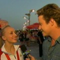 Video 285740 - Access Extended: U.S. Gymnast Nastia Liukin Wins Gold