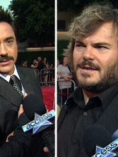 Robert Downey Jr., Jack Black
