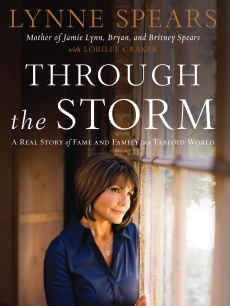 "Lynne Spears' ""Through The Storm"""