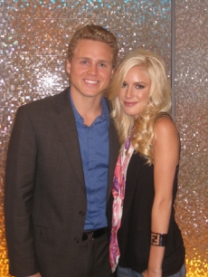 Heidi Montag and Spencer Pratt talk to Access Hollywood