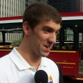 Video 569162 - Olympians On Oprah: Michael Phelps