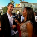 Video 634241 - 2008 MTV VMA's: Sports Stars
