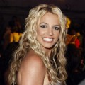 Britney Spears is seen at the 2008 MTV Video Music Awards