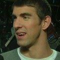 Video 651441 - Access Extended: Michael Phelps Gets Ready To Host 'SNL'