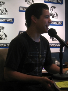 David Archuleta comes to Access!