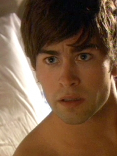Chace Crawford as Nate Archibald in Gossip Girl