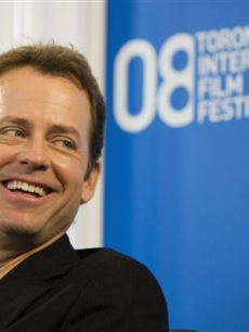 Greg Kinnear at the Toronto Film Festival